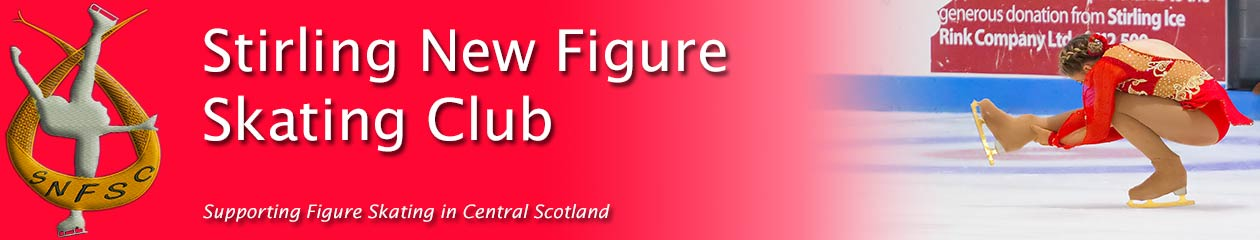 Stirling New Figure Skating Club
