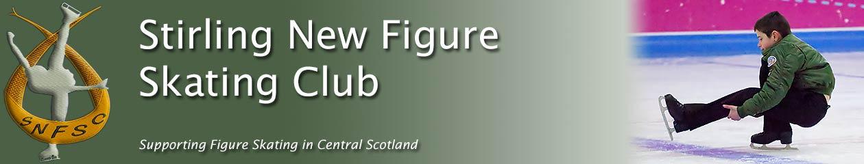 Stirling New Figure Skating Club