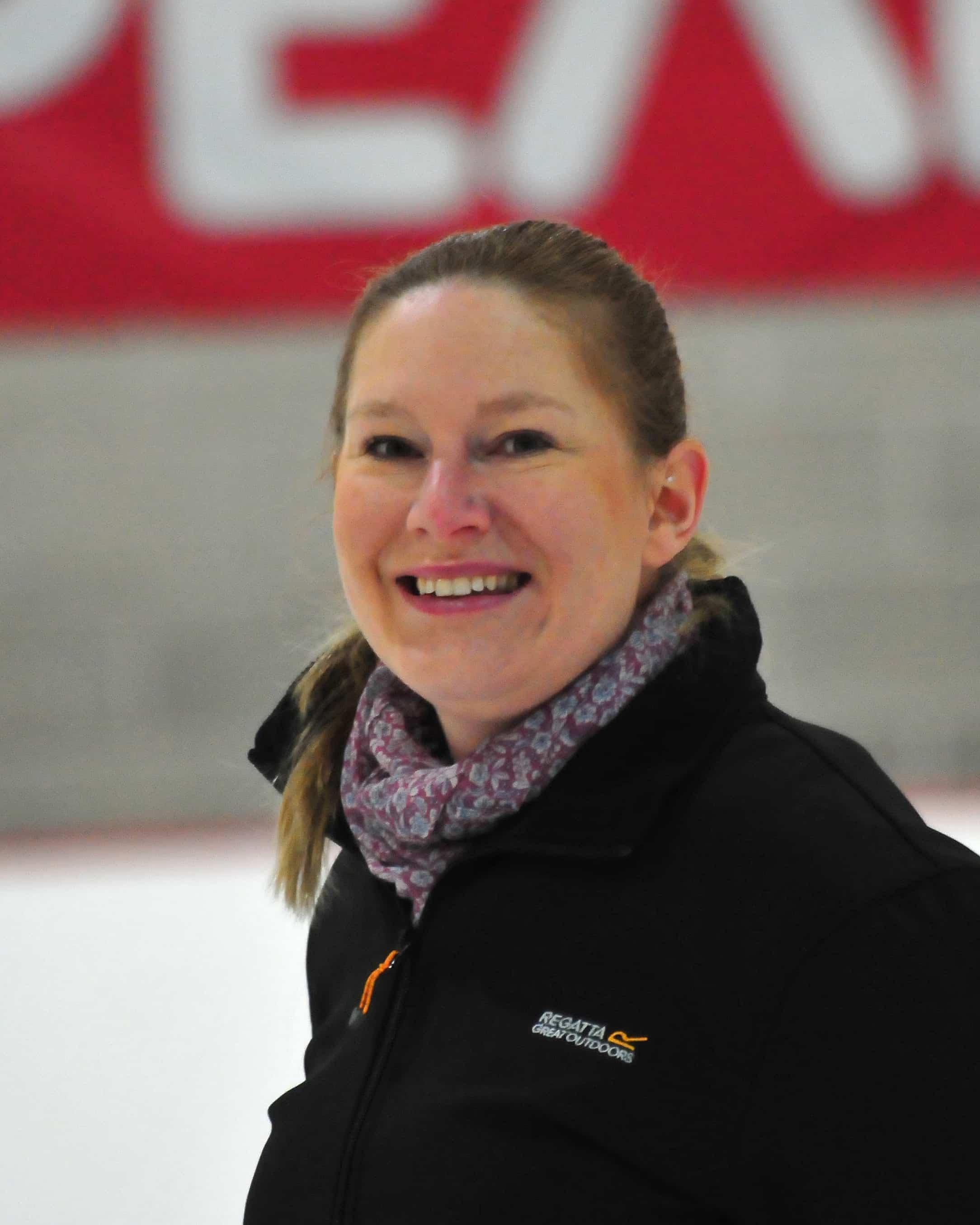 Robyn McDade